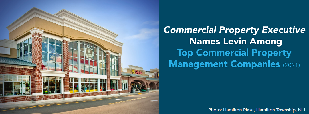 Levin Management | Retail Real Estate Services Firm